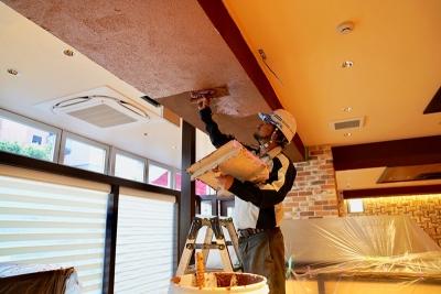 コンクリート工事【株式会社フロアエージェント】|倉庫を借りたい ...